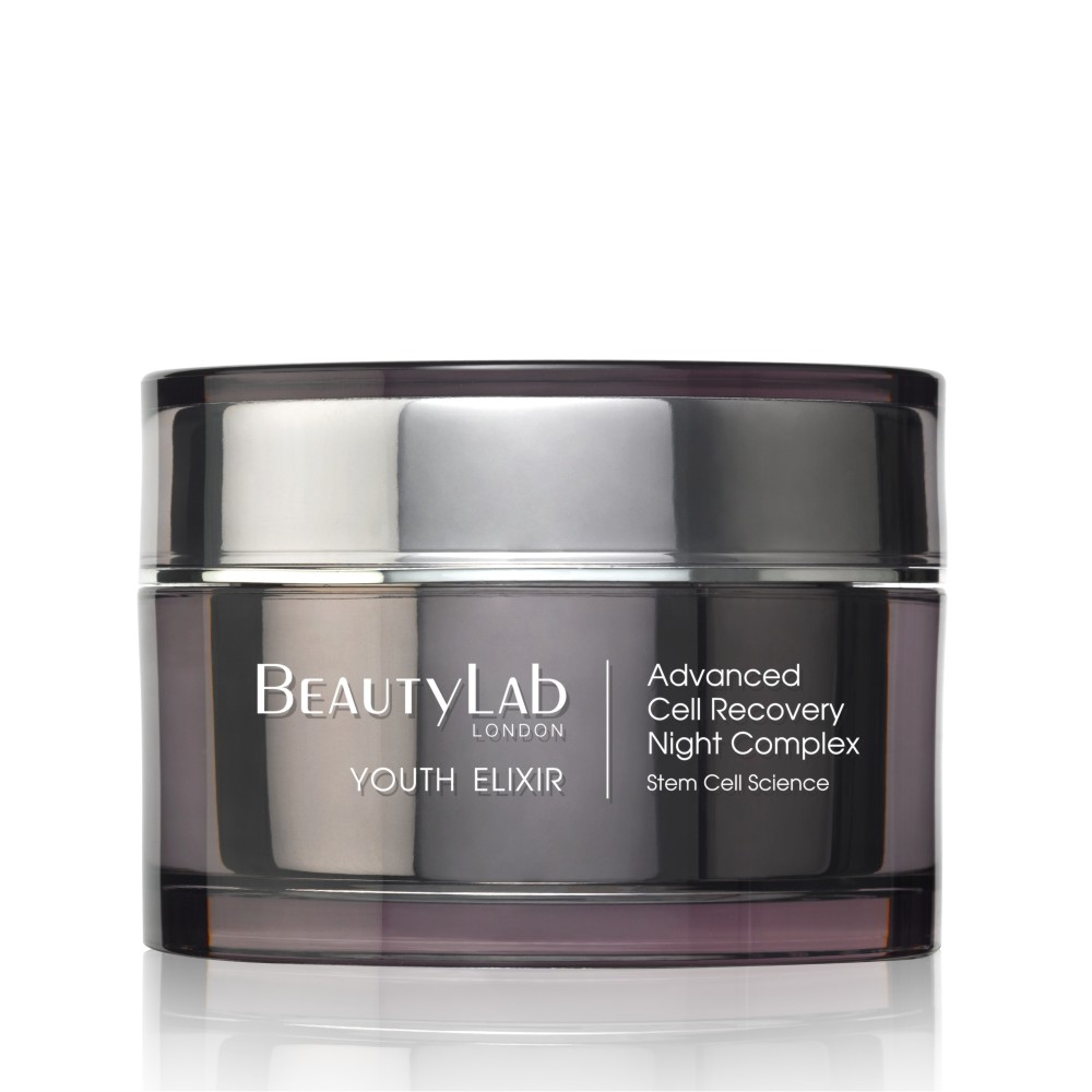 Youth Elixir Advanced Cell Recovery Night Complex
