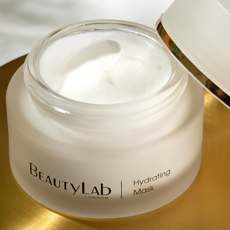 Anti-ageing Hydrating Mask cream