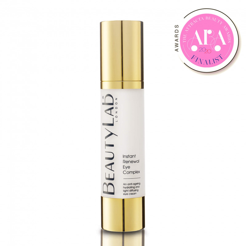 Anti-ageing Instant Renewal Eye Complex