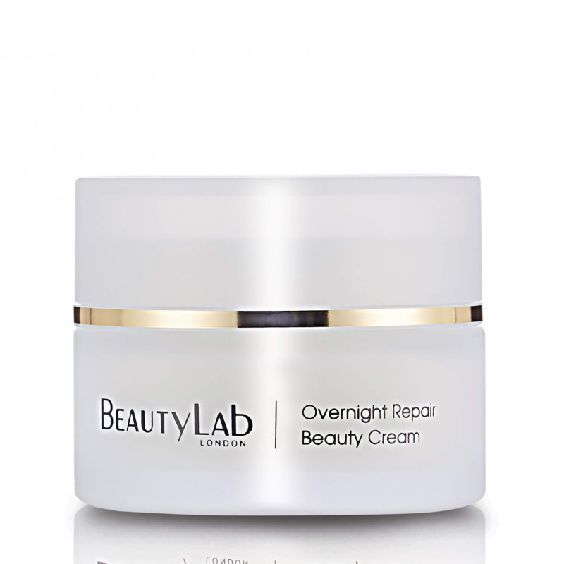 Anti-ageing Overnight Repair Cream