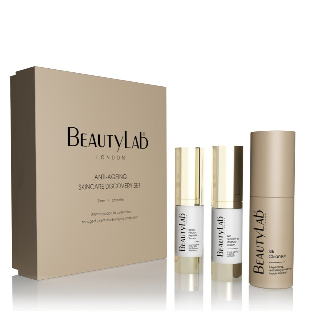 Anti-ageing Discovery Skincare Set