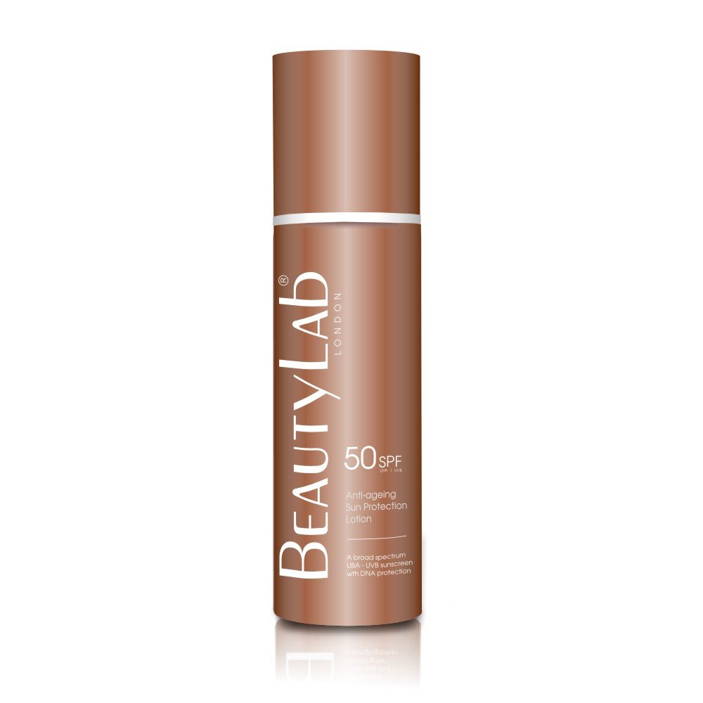 Anti-ageing Sun protection Lotion SPF50