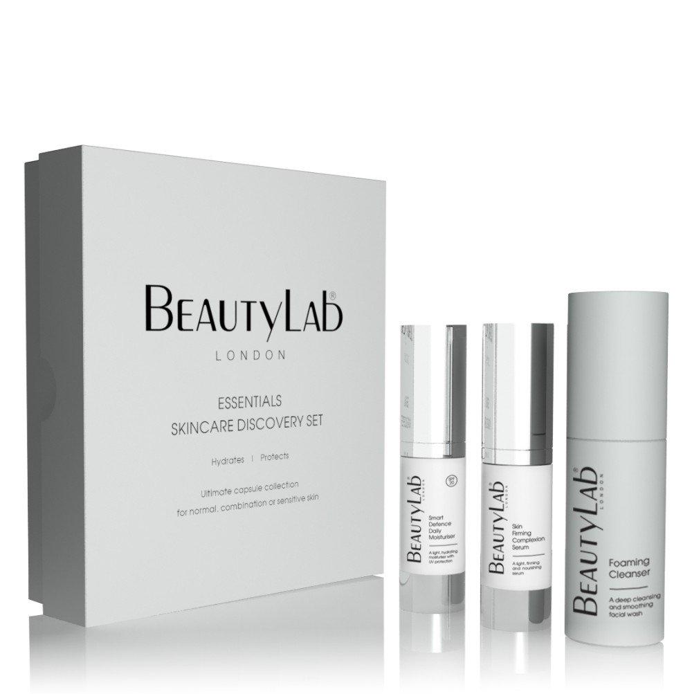 Essential Skincare Discovery Skincare Set