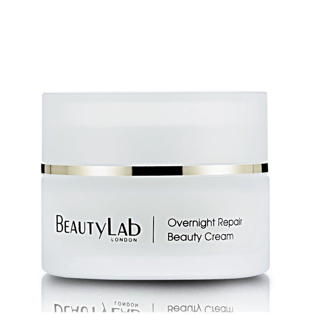 Anti age Overnight Repair Beauty Cream