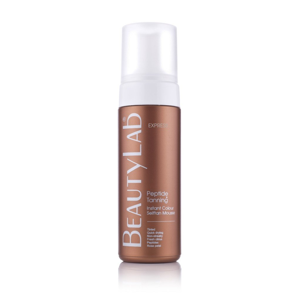 Peptide Tanning Instant Colour Selftan Mouse Express