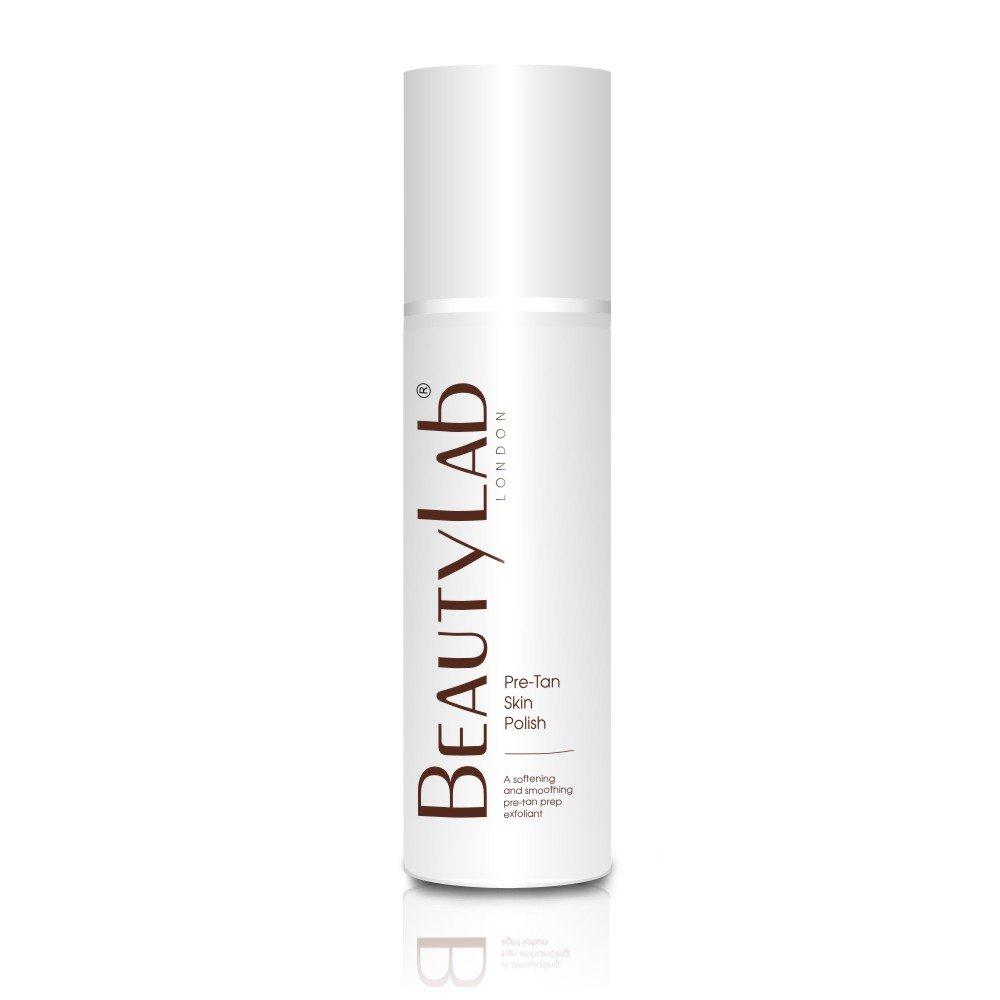Peptide Tanning Pre- tan Skin Polish
