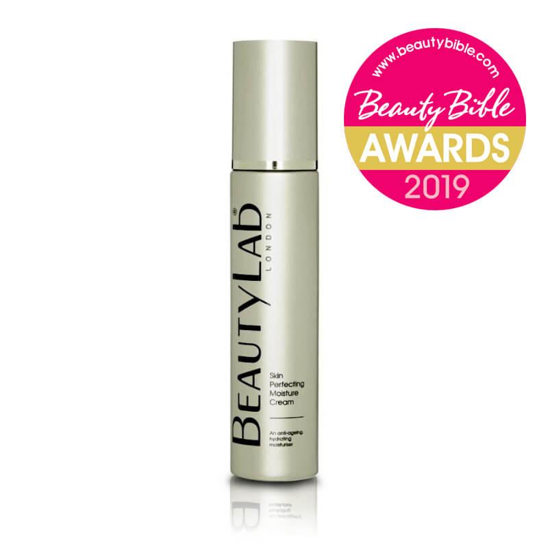 Beautylab Skin Perfecting moisture cream