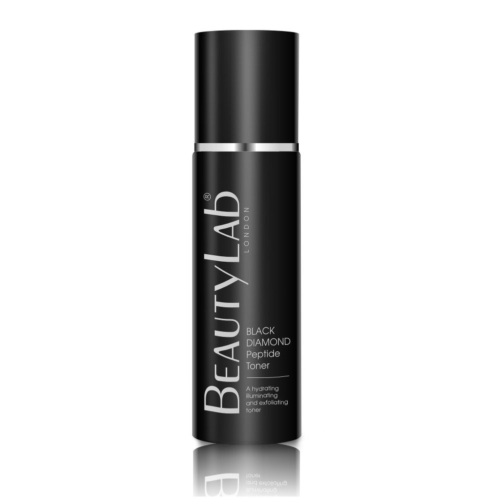 Black Diamond Peptide Toner