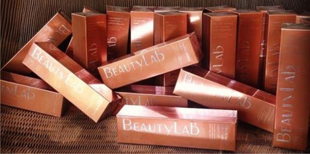 Peptide tanning products