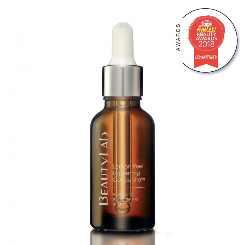 Beautylab Lemon Peel Ligthening Concentrate