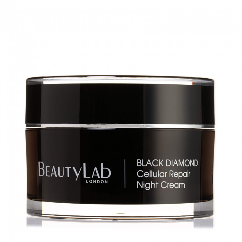 Black Diamond Cellular Repair Night Cream
