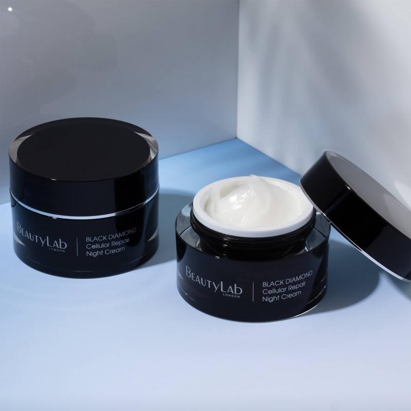 Black Diamond Cellular Repair Night Cream cream 2