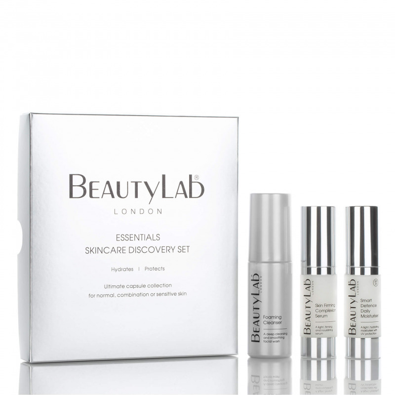 Essentials Skincare Discovery Set