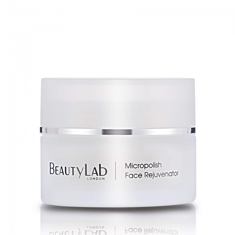 Micropolish Rejuvenator