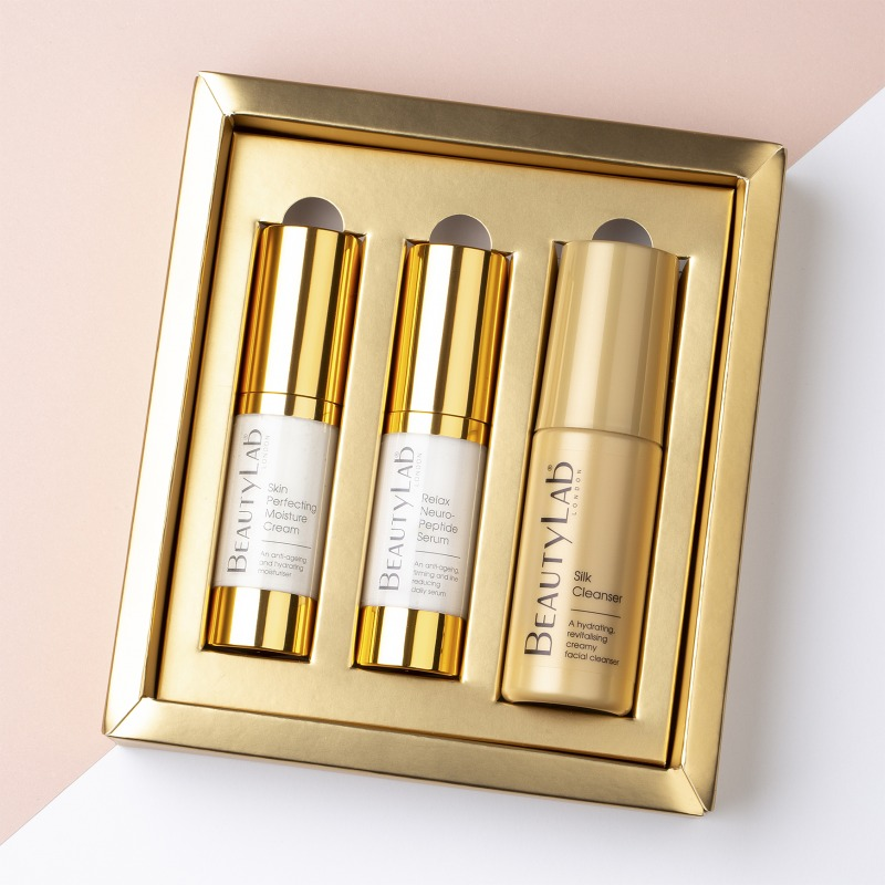 Anti-Ageing Skincare Discovery set 3