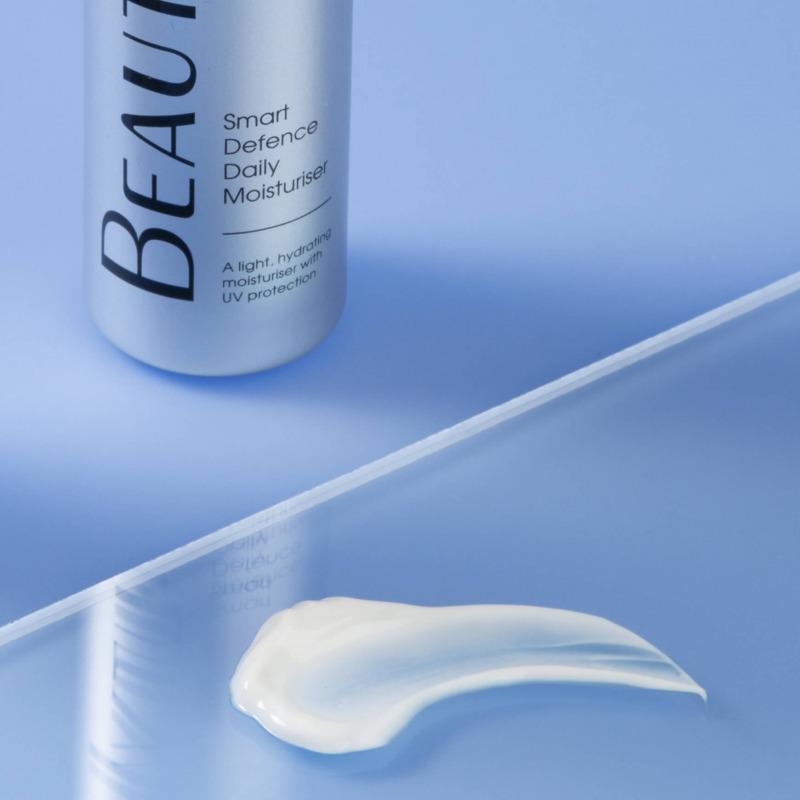 Smart Defence Daily Moisturiser SPF 20 cream