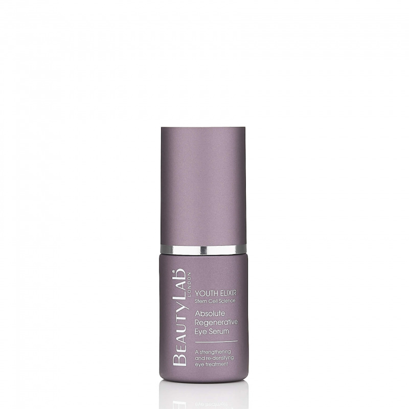 Youth Elixir Absolute Regenerative Eye serum
