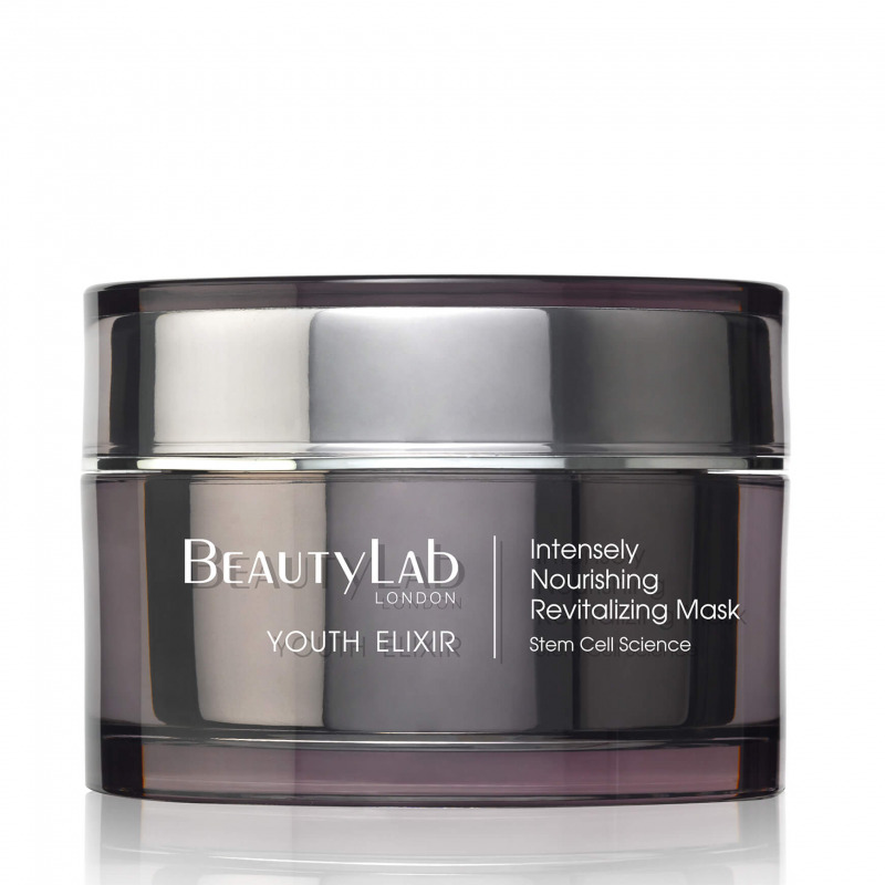 Youth Elixir Intensely Nourishing Revitalizing Mask