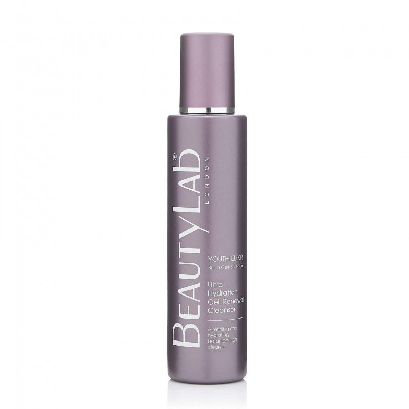 Youth Elixir Ultra Hydrating Cell Renewall Cleanser