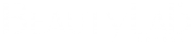 White Beautylab Logo