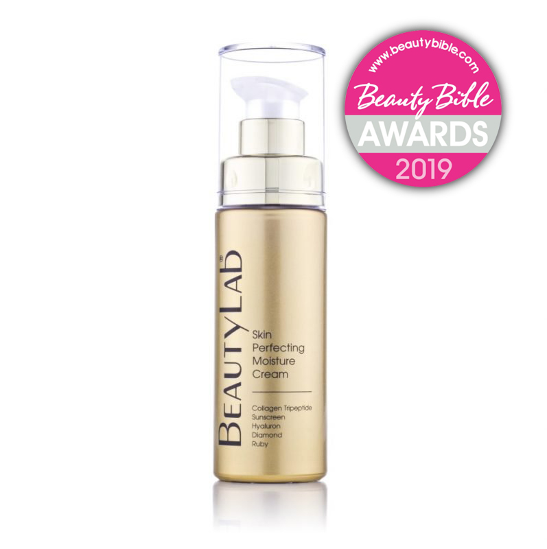 Anti-age Skin Perfecting Moisture Cream