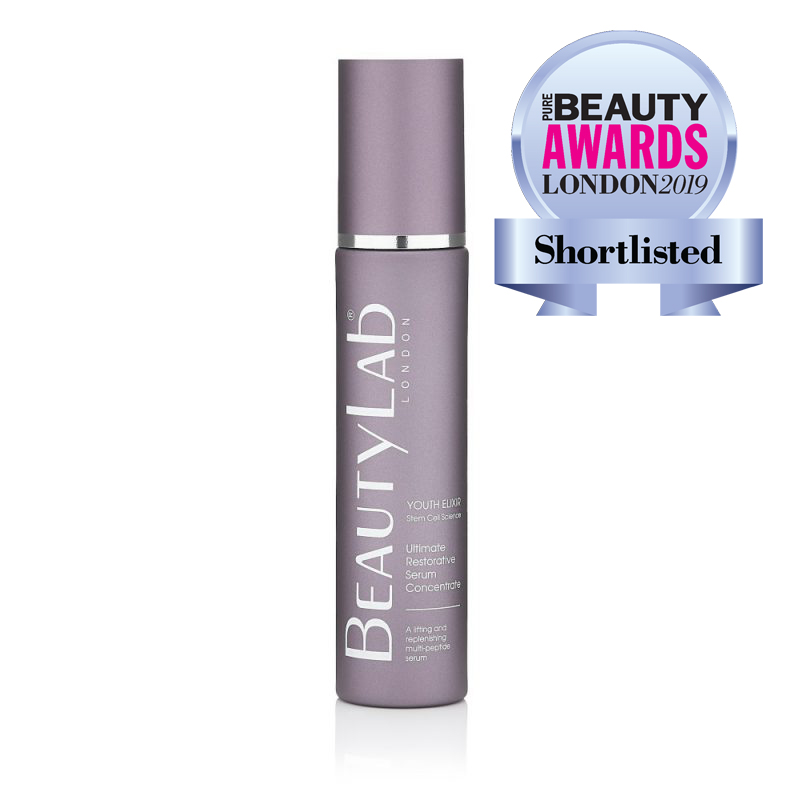 Youth Elixir Ultimate Concentrated Restorative Serum