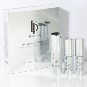 Skin Illuminating Beauty Gift Set