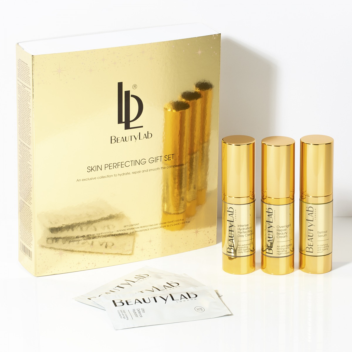 Skin Perfecting Gift Set