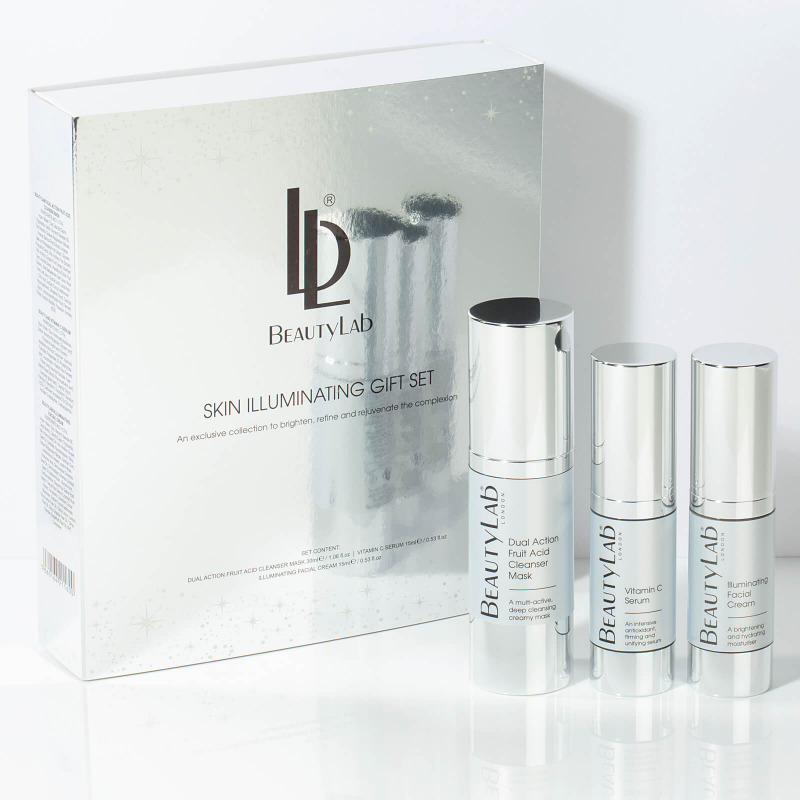 Skin Illuminating Gift Set