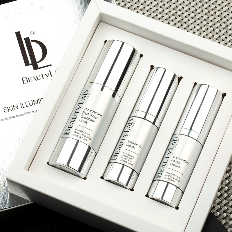 Skin Illuminating Gift Set products