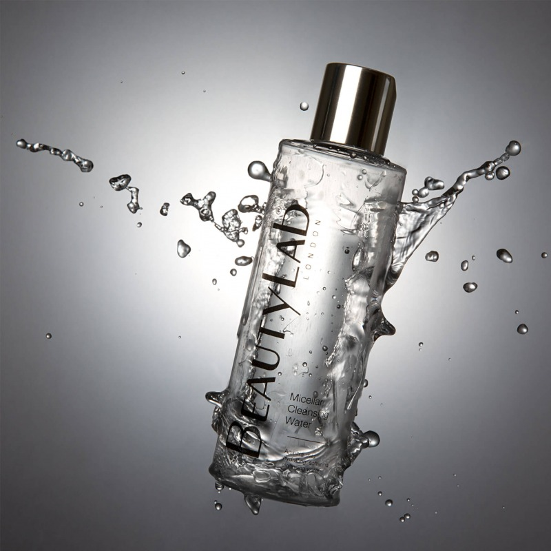 Micellar Cleansing Water Splash