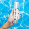 Ultra defense hydrator being used