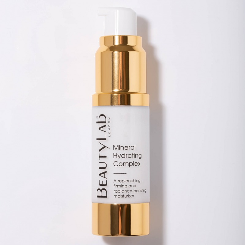 Mineral Hydrating Complex