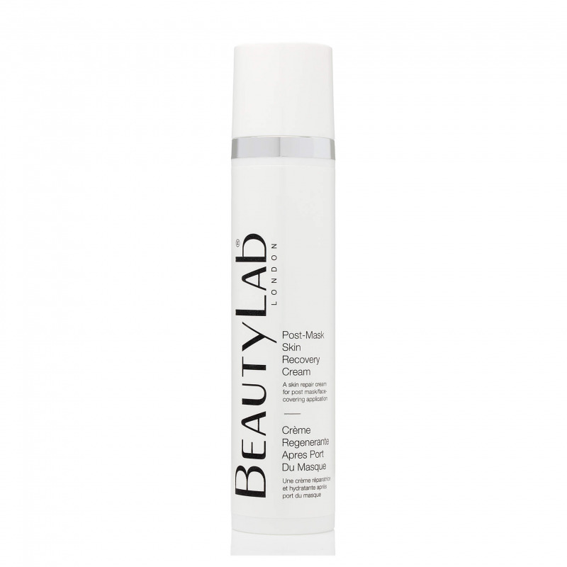 Post Mask Skin Recovery Cream